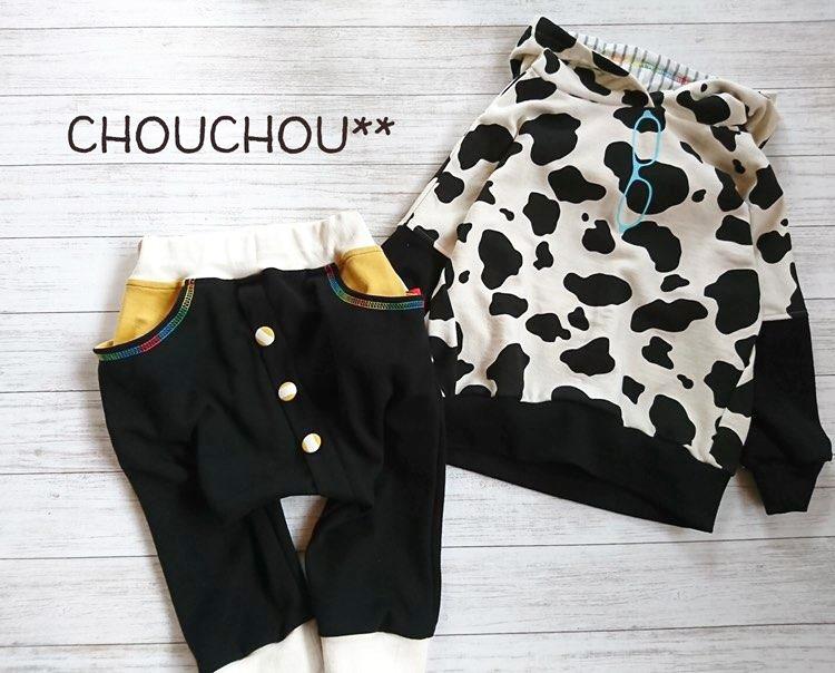 CHOUCHOU**さま