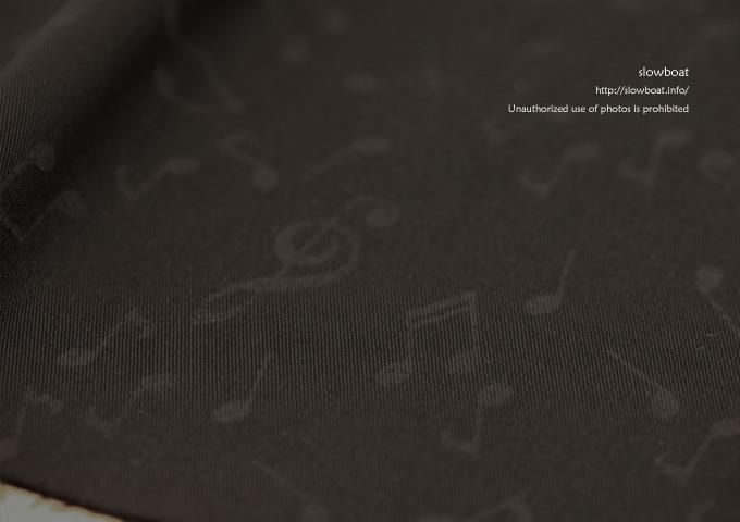 ストレッチチノ ♪lalala♪【ブラック】